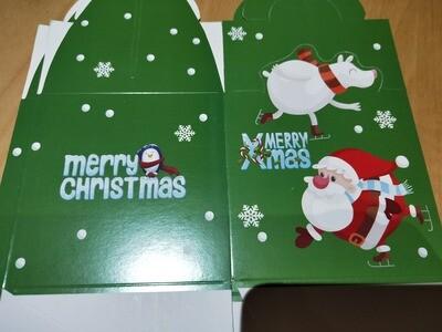 Santa box 5