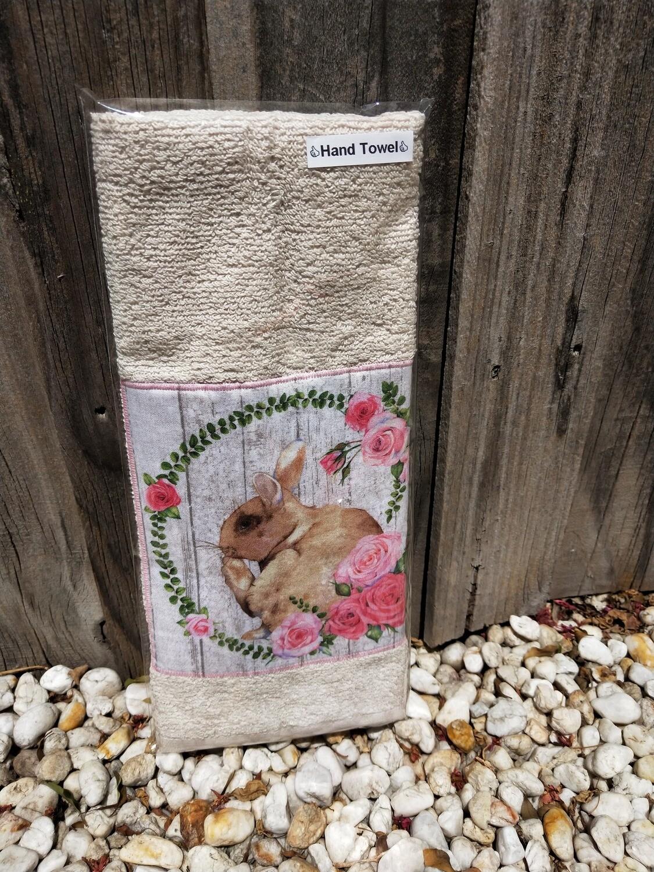 Barbi Design - Hand Towel 18