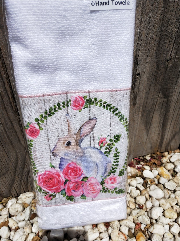 Barbi Design - Hand Towel 17