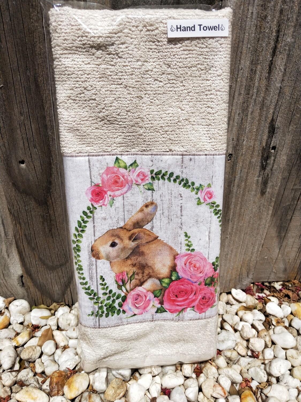 Barbi Design - Hand Towel 20
