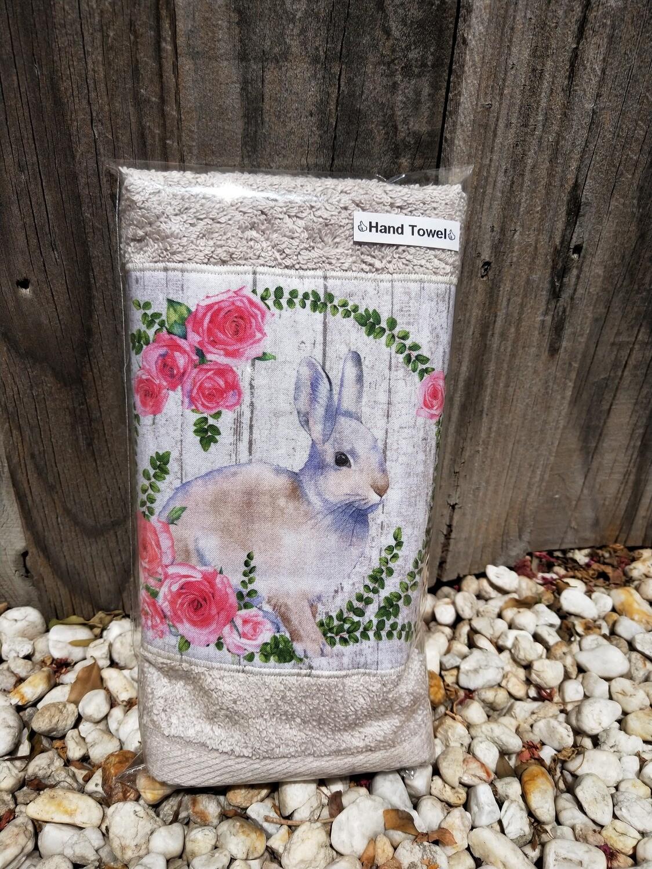 Barbi Design - Hand Towel 21