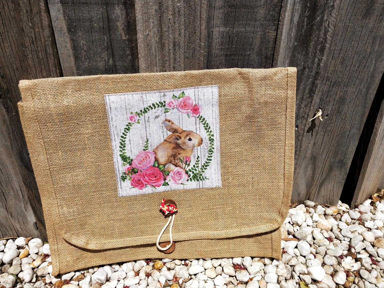 Barbi Design - Jute Bag 3