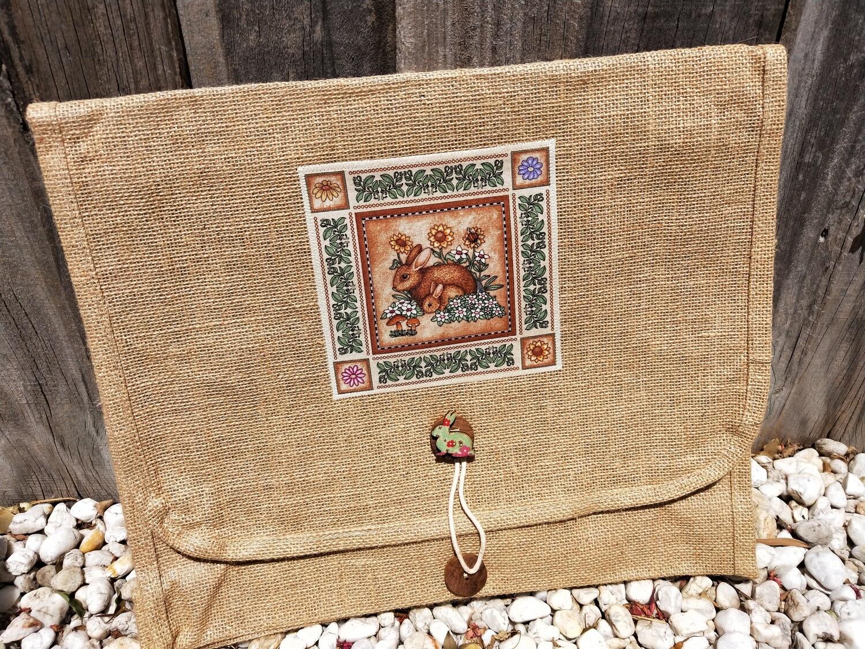 Barbi Design - Jute Bag 5