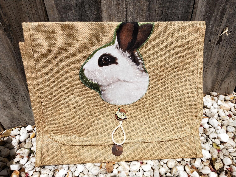 Barbi Design - Jute Bag 7