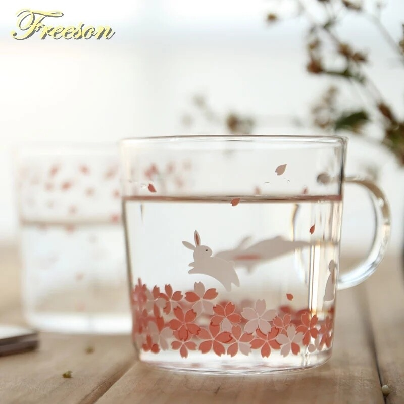 Sakura mug -310 ml - new stock arriving mid dec