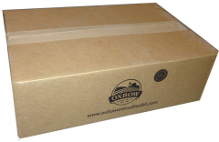 Oxbow timothy hay - Large 4 kg box