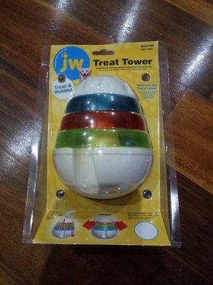 JW Treat Tower