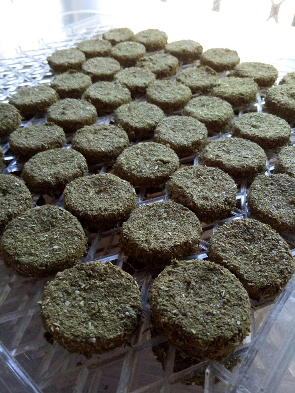 Mix flavor cookies