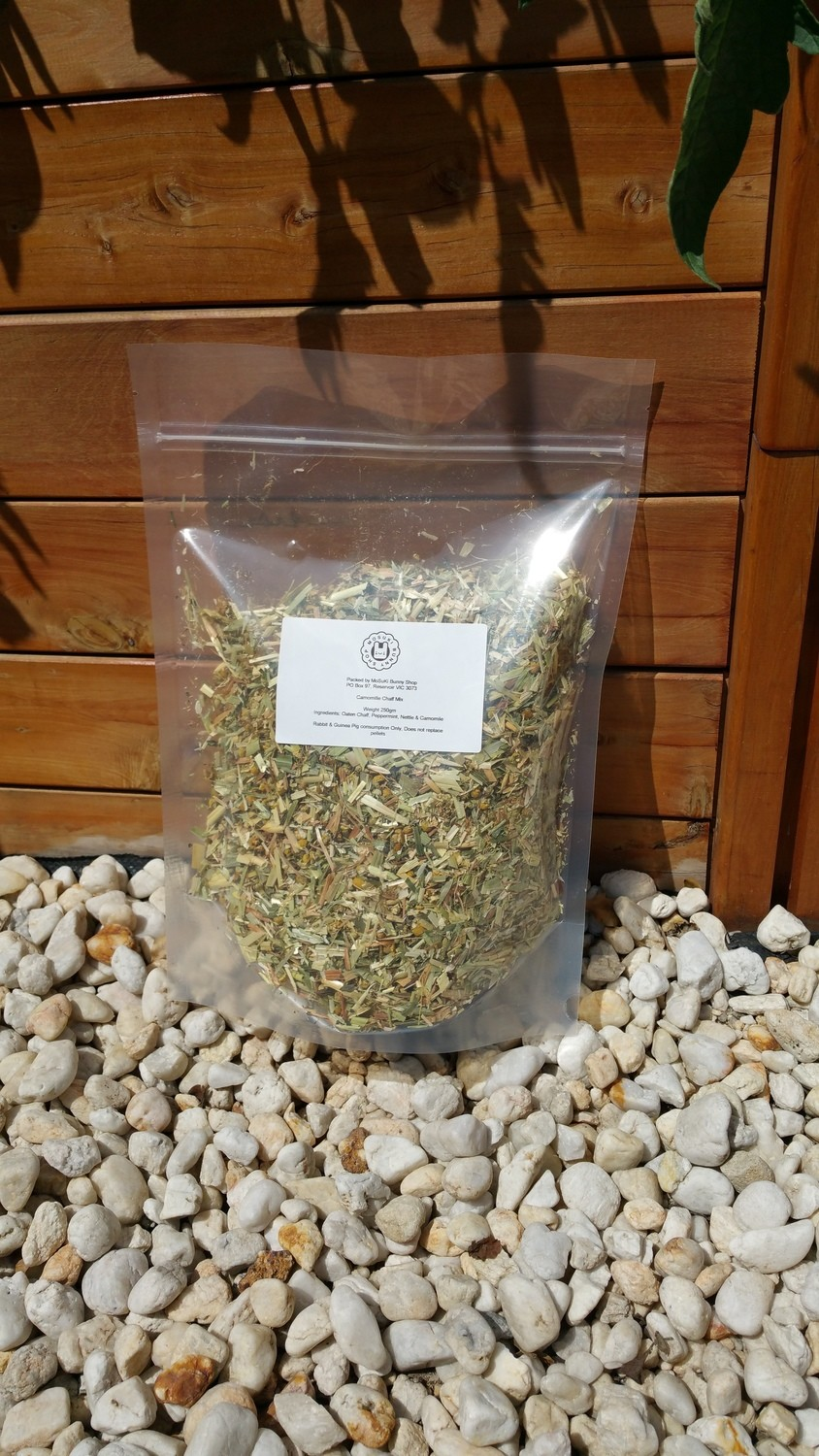 Chaff Mix with Lavender