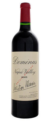 Dominus Rood 2009 Napa Valley Californië - 75cl