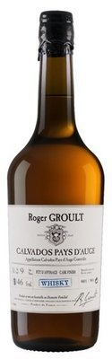 Calvados Roger Groult Whisky Cask Finish