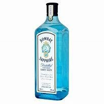 Bombay Gin Sapphire 40% / 100cl