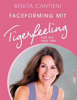 Buch: Faceforming mit Tigerfeeling