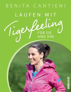 Buch: Laufen mit Tigerfeeling für sie und ihn