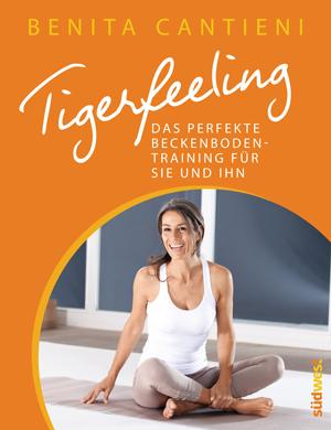 Buch: Tigerfeeling. Das perfekte Beckenbodentraining für sie und ihn