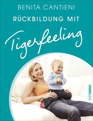 Buch: Rückbildung mit Tigerfeeling