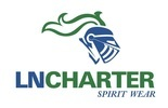 LNCharter Spirit Wear