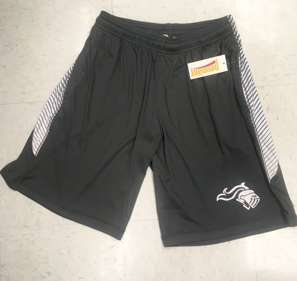 Knights Performance Athletic Short (grey) *limited stock