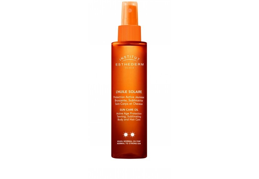 L'HUILE SOLAIRE SOLEIL NORMAL OU FORT SPRAY 150ML
