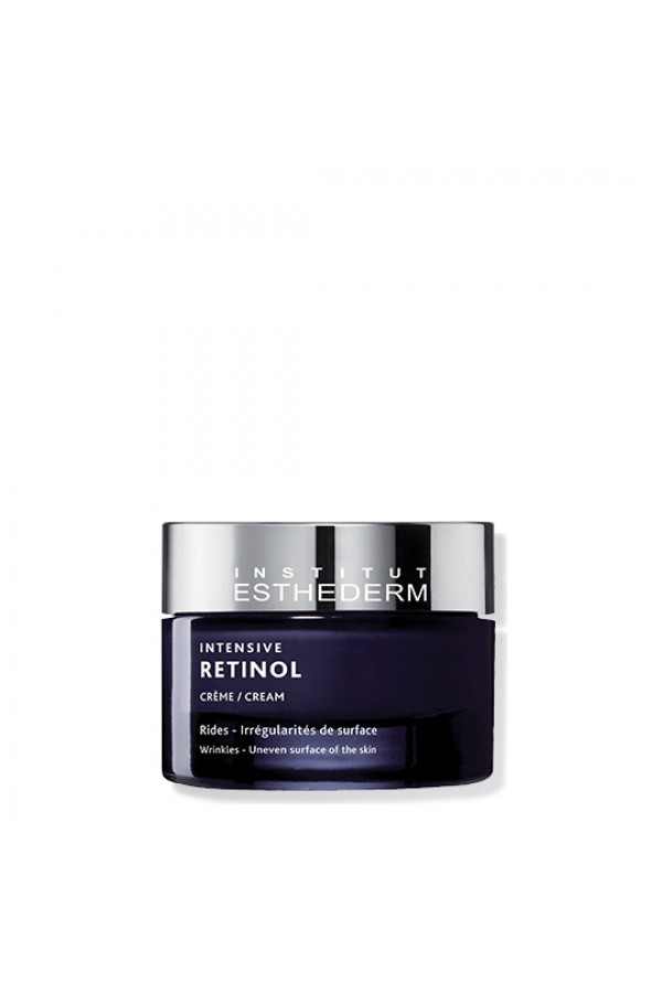 CREME INTENSIVE RETINOL POT 50 ML
