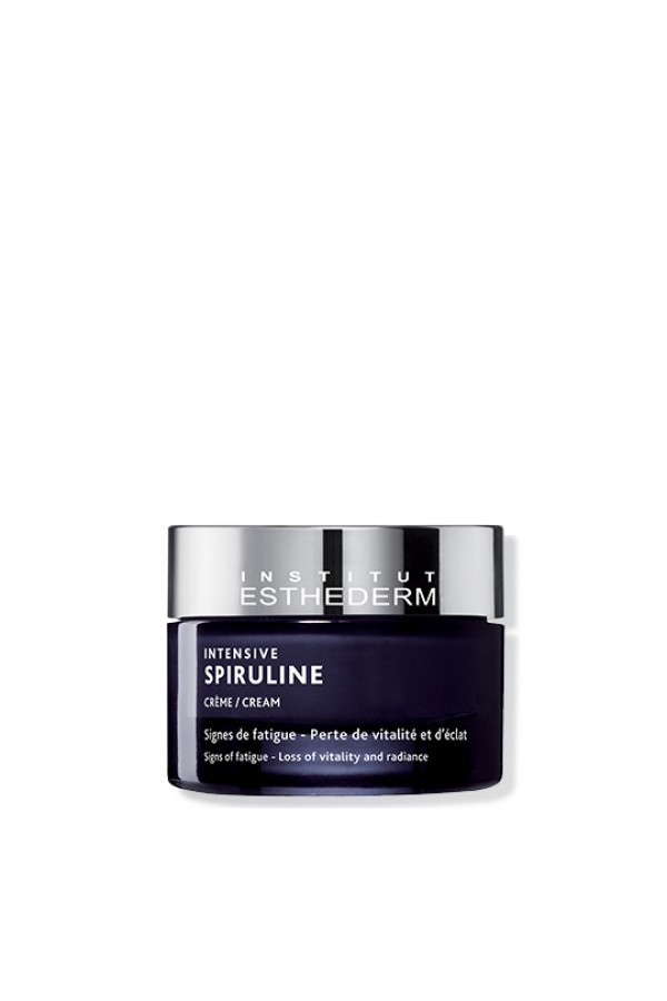CREME INTENSIVE SPIRULINE POT 50 ML