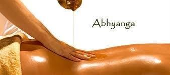 Massage Abhyanga 1h