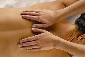 Massage Carribean 30min