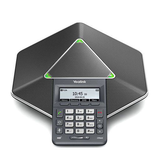 Yealink CP860 Diamond IP Conference Phone CP860