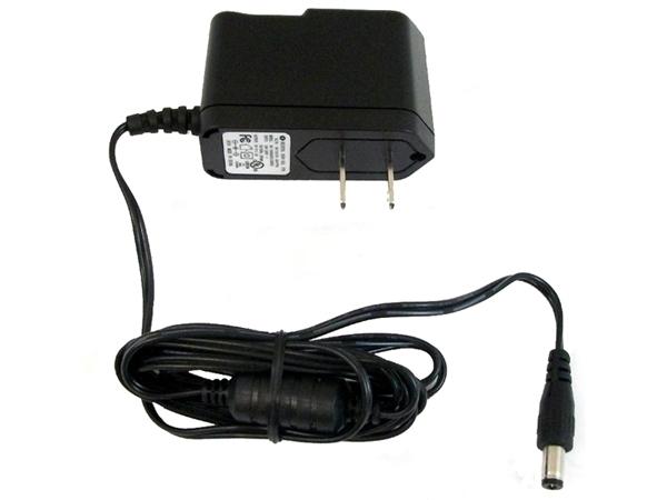 Yealink 5V 600 US Power supply for Yealink phones YEA-PS5V600US
