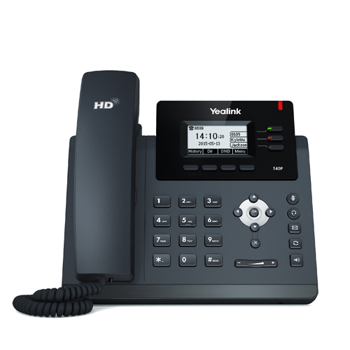 Yealink T40G IP Desk Phone T40G