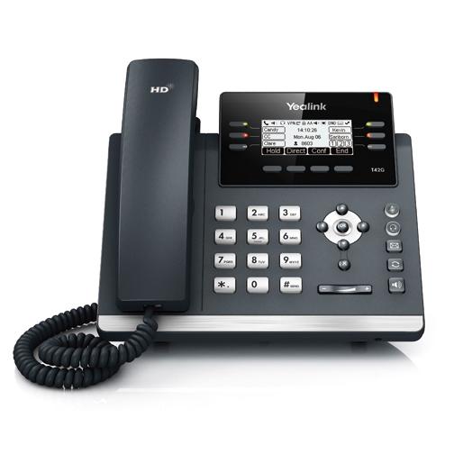 Yealink T41S IP Desk Phone T41S