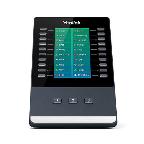 Yealink T5 series Expansion Module EXP50