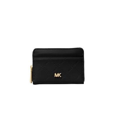MICHAEL KORS - Money Pieces Card Case - Black