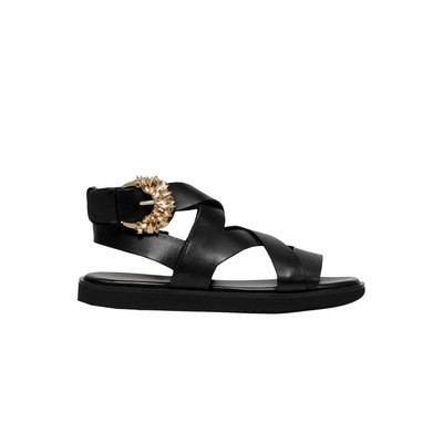 MICHAEL KORS - Frieda sandalo - Black