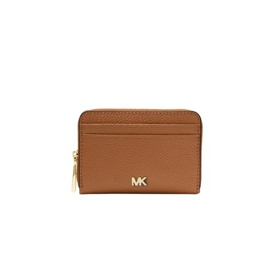 MICHAEL KORS - Money Pieces Mercer Card Case - Acorn
