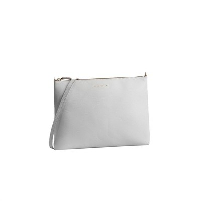 COCCINELLE - New Best Crossbody Soft - Blanche