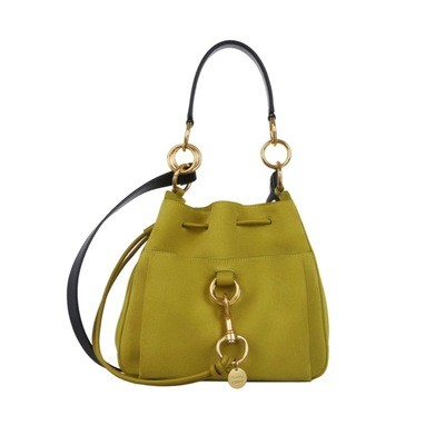 SEE BY CHLOÉ - Tony tote bag - Anise Green