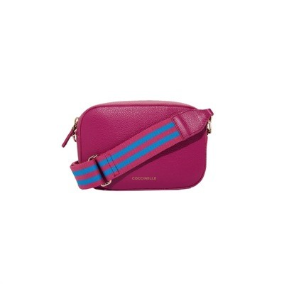 COCCINELLE - Tebe Mini Bag Crossbody - Ultra Violet