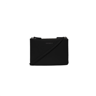 COCCINELLE - Coralie Mini Bag - Noir