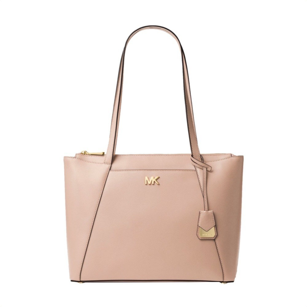 MICHAEL KORS - Maddie MD Shopping Bag - Soft Pink