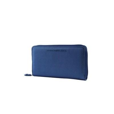 MANDARINA DUCK - MD20 Portafoglio grande zip around - Classic Blue