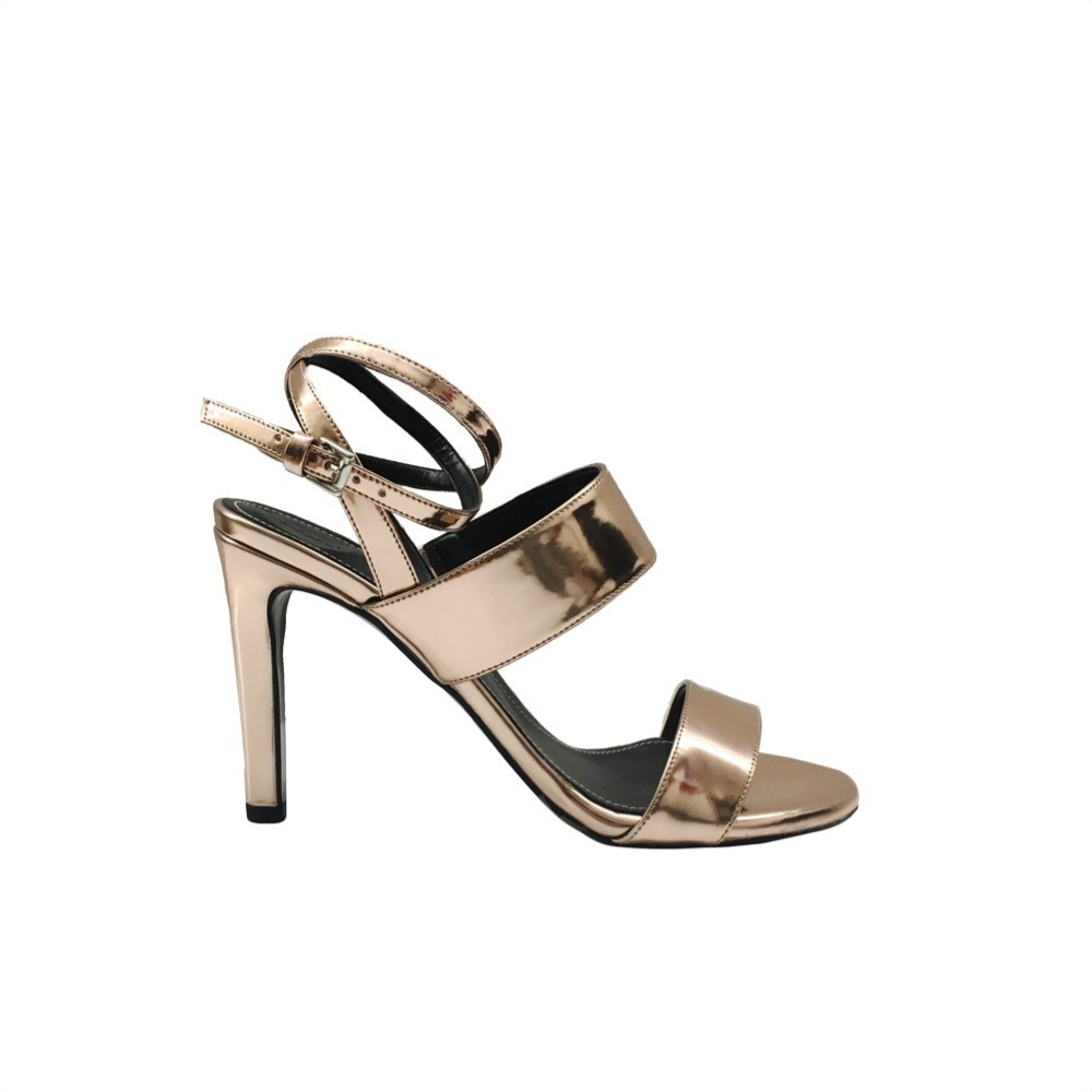 KENDALL+KYLIE - Mikella sandalo - Rose Gold