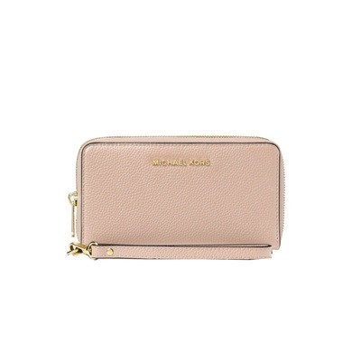 MICHAEL KORS - Mercer LG Flat Phone Case - Soft Pink