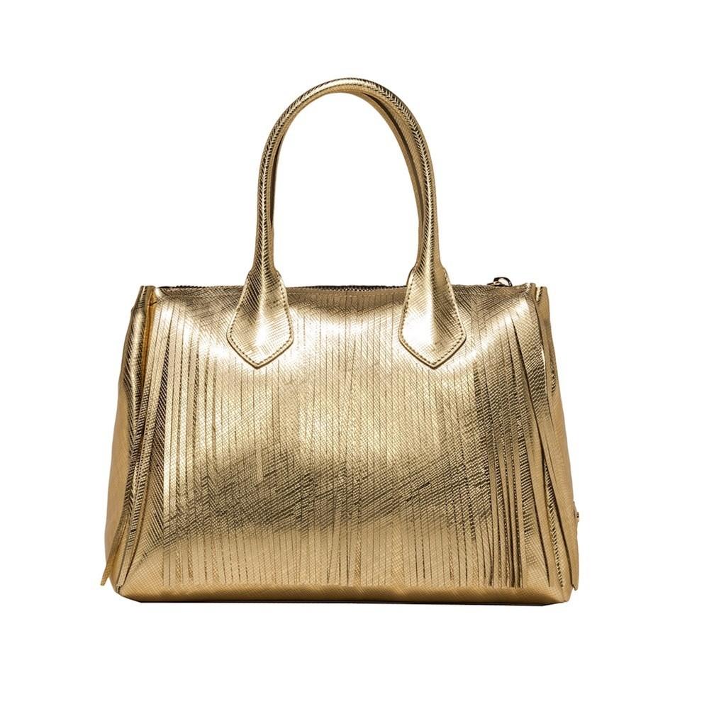 GUM - Fourty Frangia L Laminata - Gold