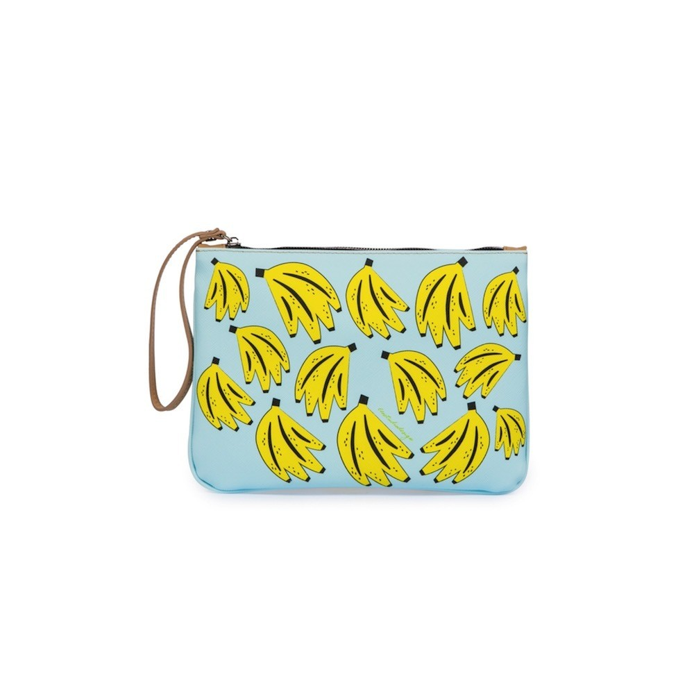 "LEO STUDIO DESIGN - Clutch ""Bananas"""