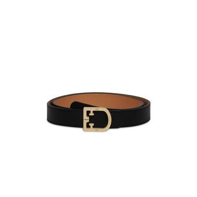 FURLA - Belvedere Cintura media S - Onyx