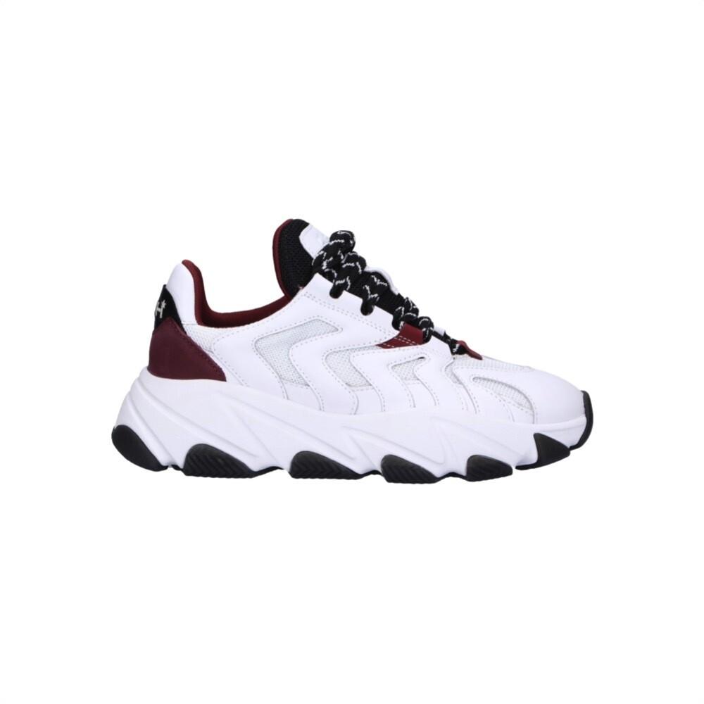 ASH - Extreme sneakers - White/Nubuck