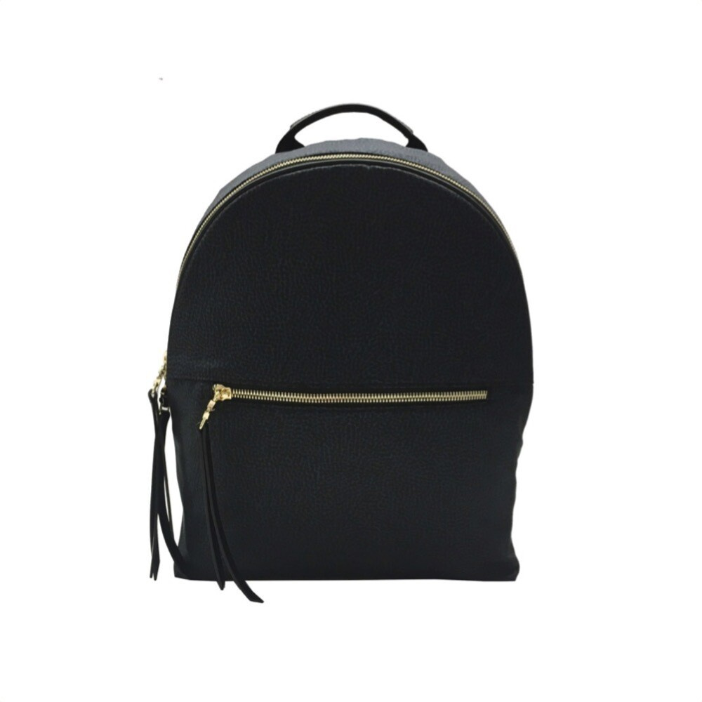 BORBONESE - Zaino Medium - Black