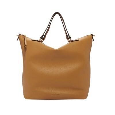COCCINELLE - Nikki Shopping grande - Camel