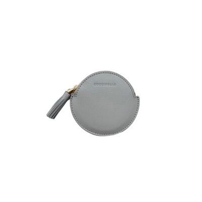 COCCINELLE - Tassel Portamonete - Glass